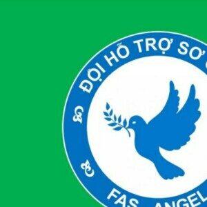 Biểu tượng Nhóm của F.A.S. Angels